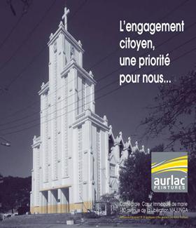 Aurlac
