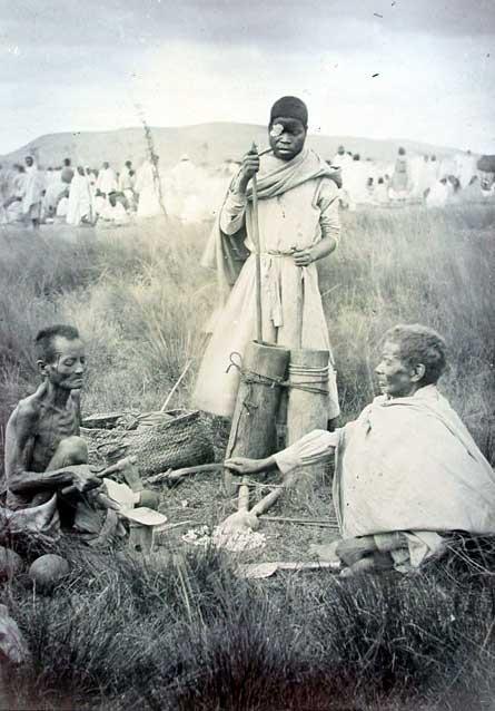 Les forgerons de Sadjoavato