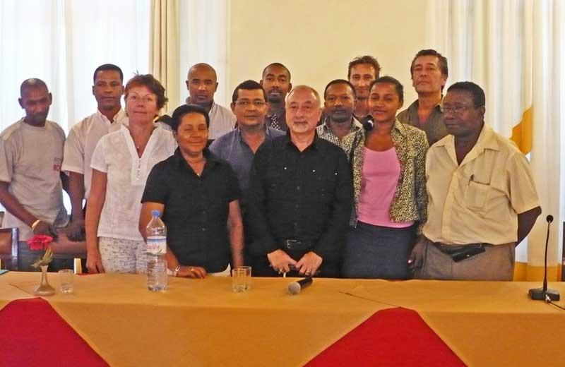 Office du tourisme lection d un nouveau bureau et - Office du tourisme l argentiere la bessee ...