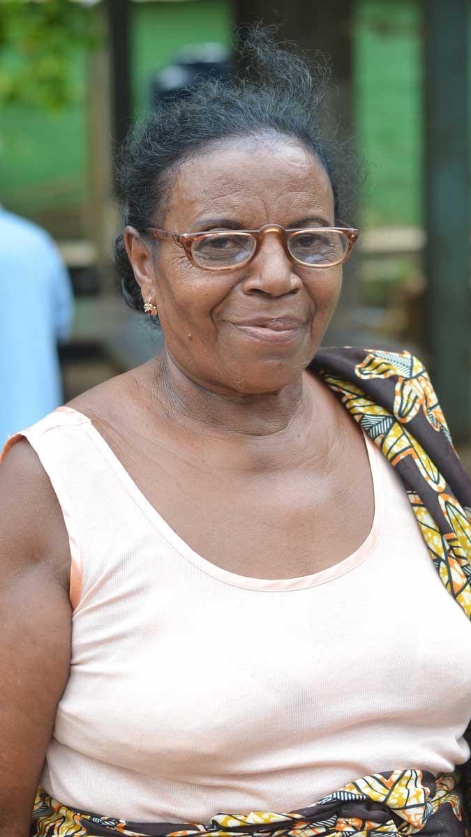 Rencontre femmes malgaches diego suarez