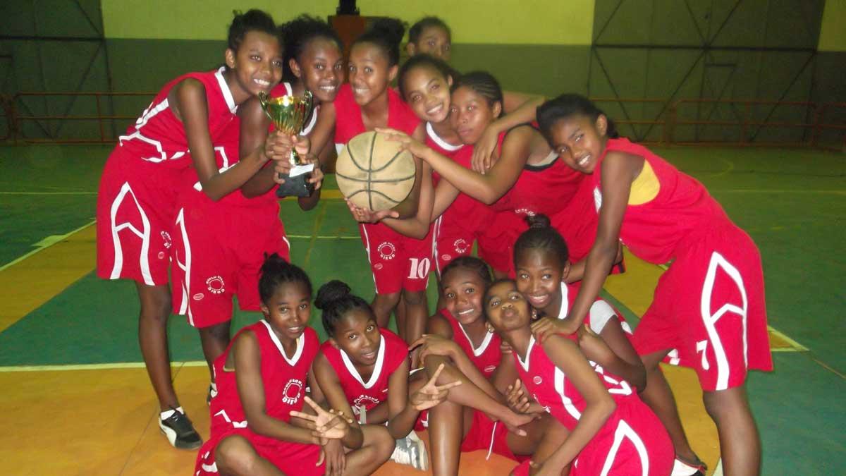 histoire du basket ball pdf