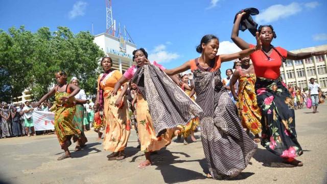 Intalnire Femeile Malagasy Diego Suarez)