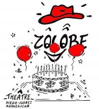 Zolobe fête ses 10 ans... en tournée ! Folo taona Zolobe !
